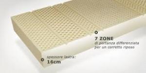 Materasso Fabricatore Bio Base
