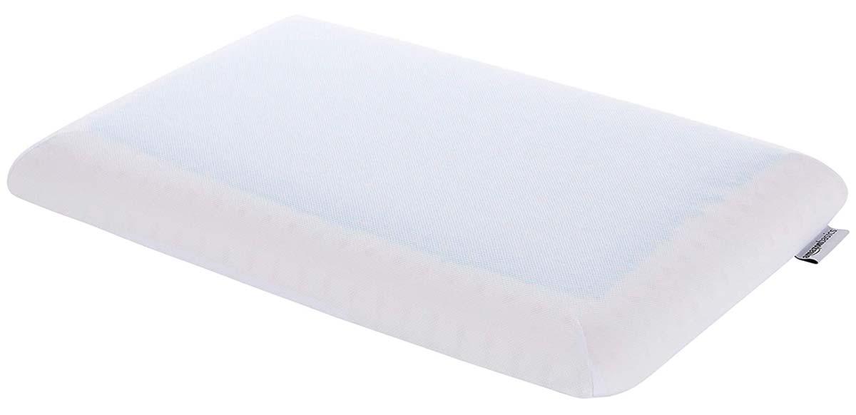 AmazonBasics - Cuscino rinfrescante in memory foam
