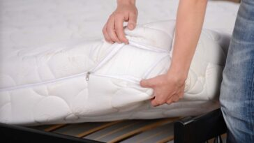 Metodi per igienizzare il materasso