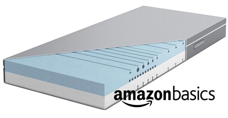 Migliori Materassi AmazonBasics