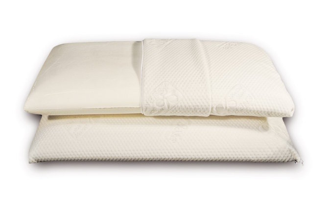 cuscini in memory foam