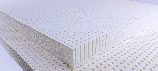 miglior materasso in lattice naturale
