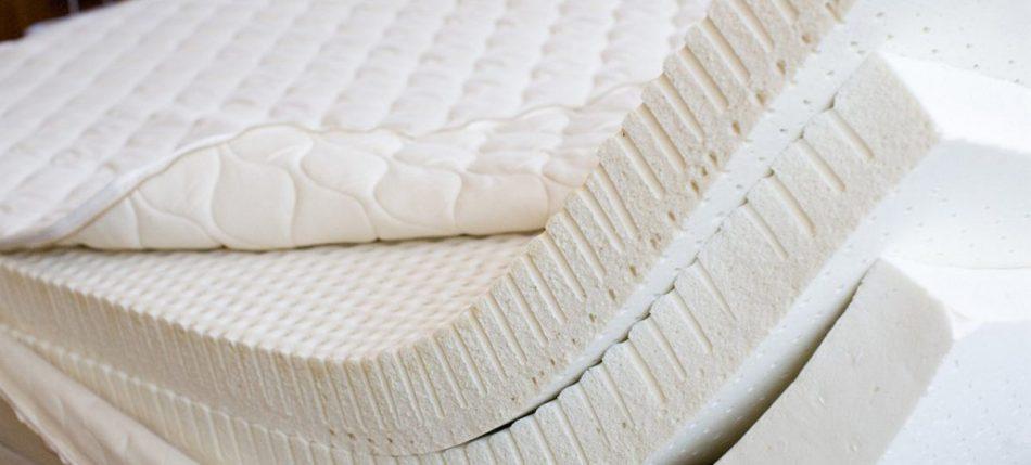 miglior materasso in lattice sintetico