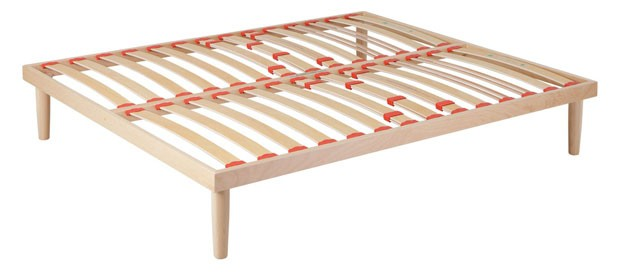 rete per materasso memory foam o lattice
